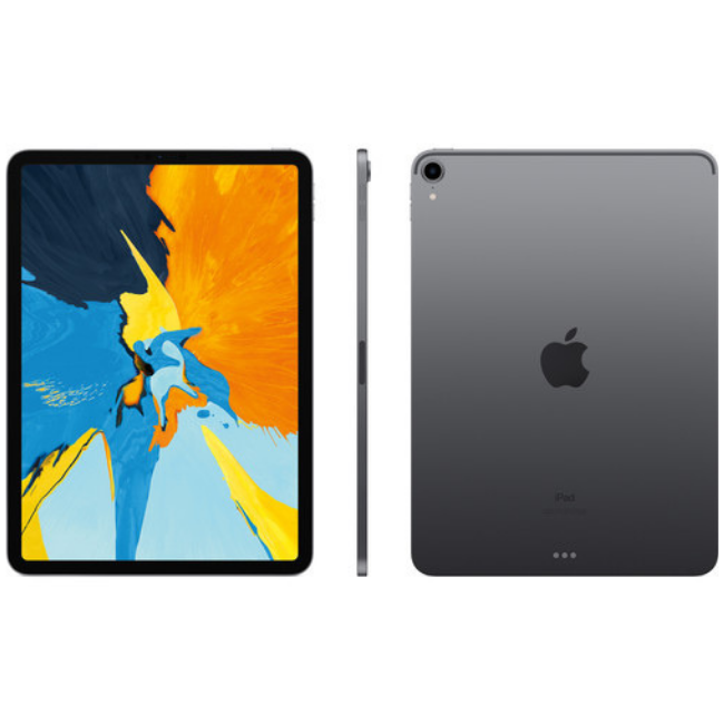 "Apple iPad Pro 11"" (Late 2018)"