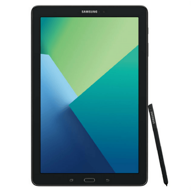 Samsung Galaxy Tab A6 10.1 with S PEN