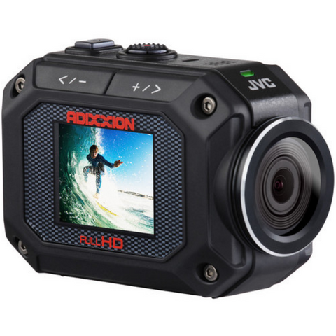 JVC GC-XA2 ADIXXION Action Camera