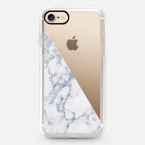 Casetify Marble Side For Iphone 7/8 Plus