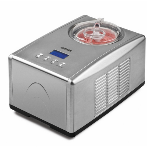 G3 Ferrari Ice Cream Maker