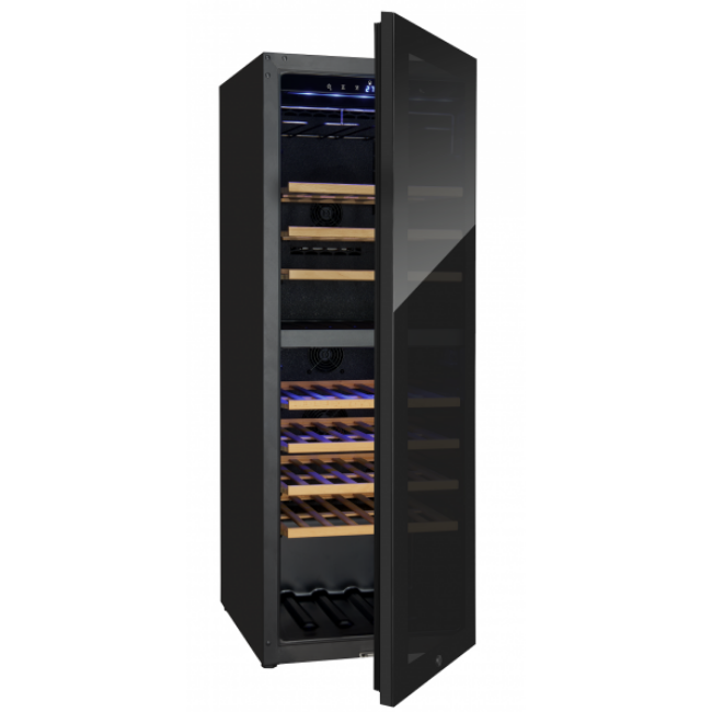 G3 Ferrari Double Zone Wine Cooler