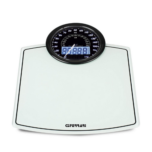 G3 Ferrari Electronic Personal Scale G30704