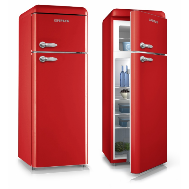 G3 Ferrari Retro Fridge