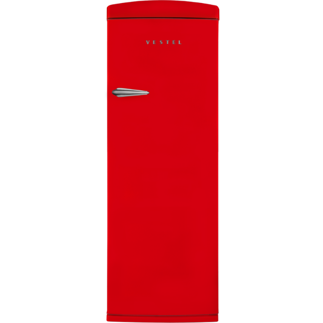 Vestel Retro Refrigerator - ST330 Single Door - 323L