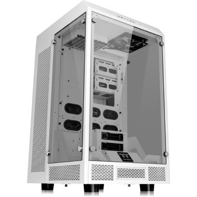 Thermaltake The Tower 900 Full-Tower (Snow Edition) - Computer Case