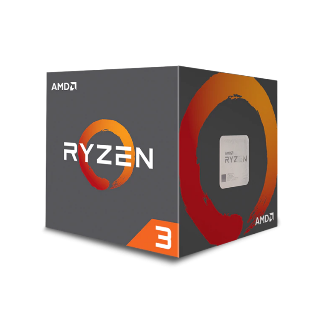 AMD Ryzen™ 3 1300X Processor