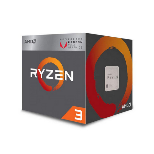 AMD Ryzen™ 3 3200G Vega 8 Graphics