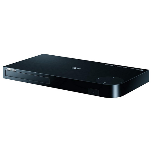 Samsung BD-H5500 3D Blu-ray & DVD Player with BBC iPlayer & Netflix
