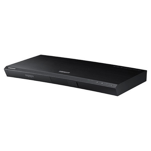 Samsung UBD-K8500 HDR UHD Multi-Region/Multi-System Blu-ray Disc Player