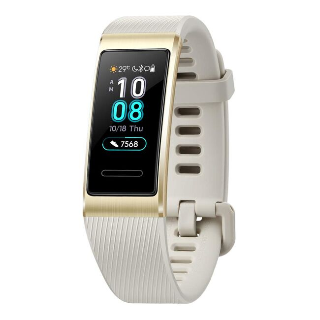 Huawei Band 3 Pro All-in-One Activity Tracker