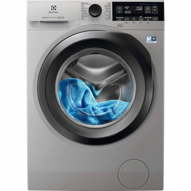 Electrolux Washer & Dryer Perfect Care 700 10\6KG