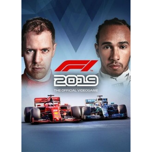 F1® 2019 PS4 Game