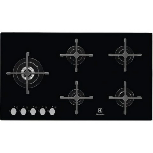 Electrolux EGW9353NOK Built-in Gas Hob