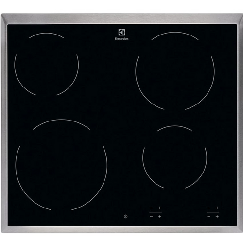 Electrolux EHF6240XOK Built-in Electric Hob