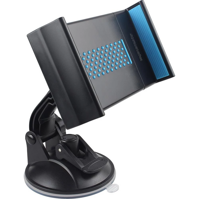 Promate Compact Universal Tablet Grip Mount-Tab