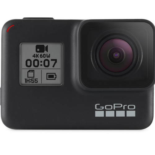 GoPro Hero7 Action Camera