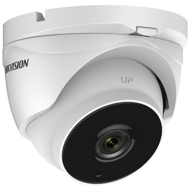 Hikvision 2MP DS-2CE56D8T-IT3Z Ultra Low-Light VF EXIR Turret Camera