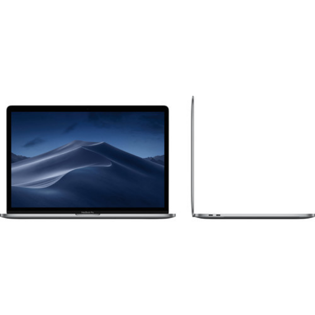 "Apple MacBook Pro 15.4"" with Touch Bar i7 (Mid 2019)"