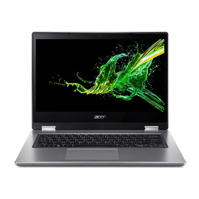 "Acer Spin3 - 2 in 1 Notebook - Touch LCD - Core i5 - 14"" - SP314-53GN-52F4"