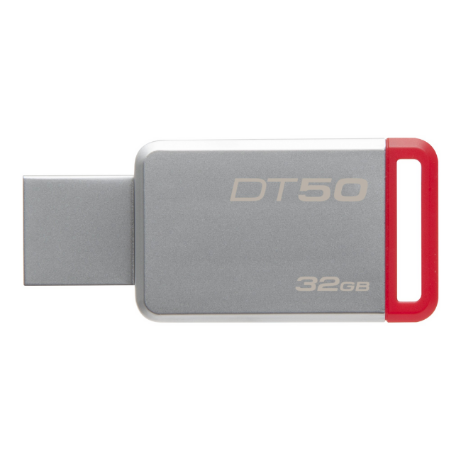 Kingston 32GB USB 3.0 DataTraveler 50