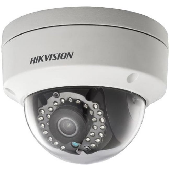 Hikvision DS-2CD2142FWD-I 4MP Outdoor Dome Camera