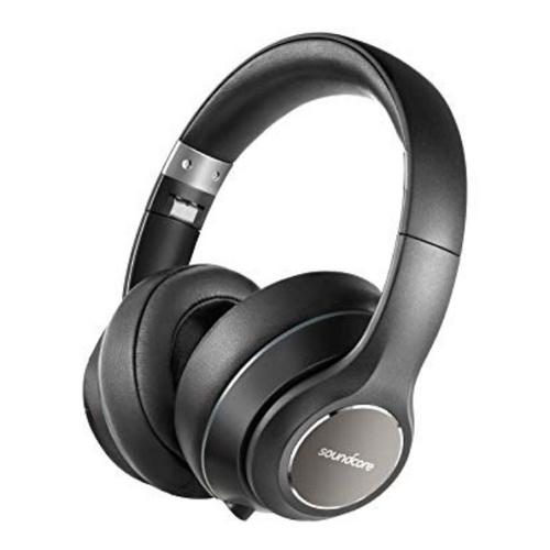 Anker Soundcore Vortex Wireless Headset Black