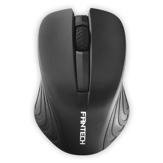 FANTECH W189 3D Wireless Mouse