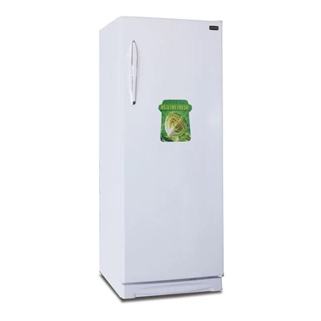 Concord SD1500 Single Door Defrost Refrigerator 410L