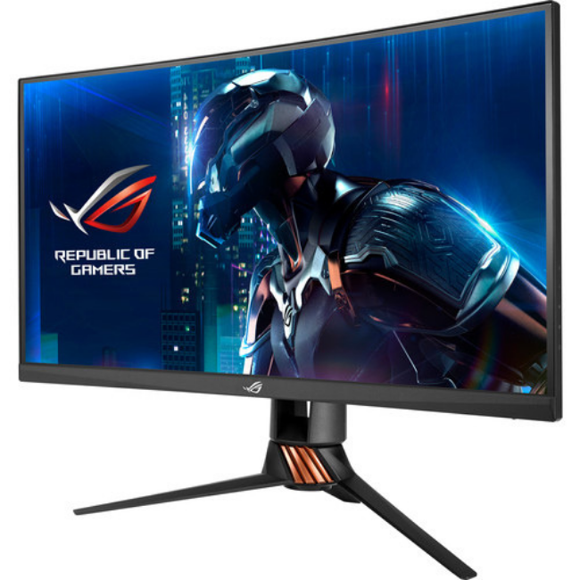 "ASUS ROG SWIFT 27"" PG27VQ Curved Gaming Monitor - 2K WQHD (2560x1440)"