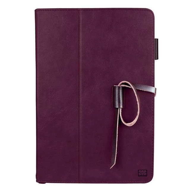 Promate Agenda-mini Protective Case with Stylus Holder and Card Slot