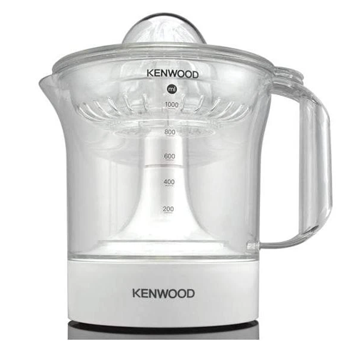 Kenwood Citrus Juicer True White JE280