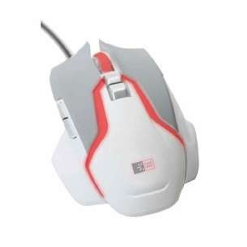 Case Logic 7 Button LED Gaming Wired Mouse