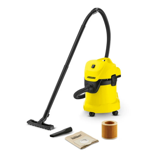 Karcher MULTI-PURPOSE VACUUM CLEANER WD 3 PREMIUM