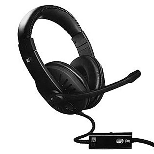 Case Logic Gaming Headset