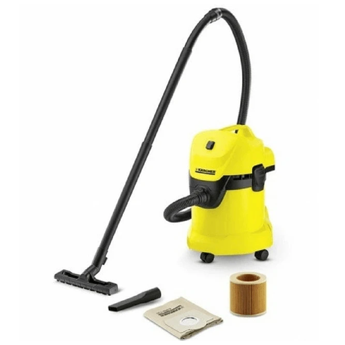 Karcher SE 4001 3-in-1 Vacuum Cleaner