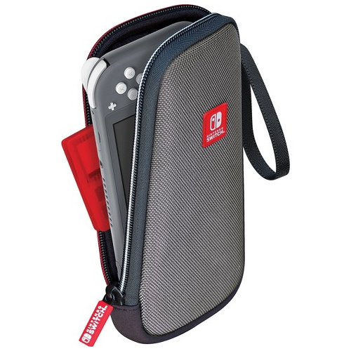 Bigben Nintendo Switch Lite Traveler Slim Case