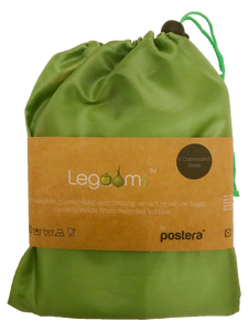 Postera Legooms Reusable Vegetable and Produce Bags