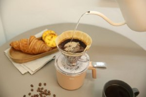 [K-Brand] Coffee-Making Devices