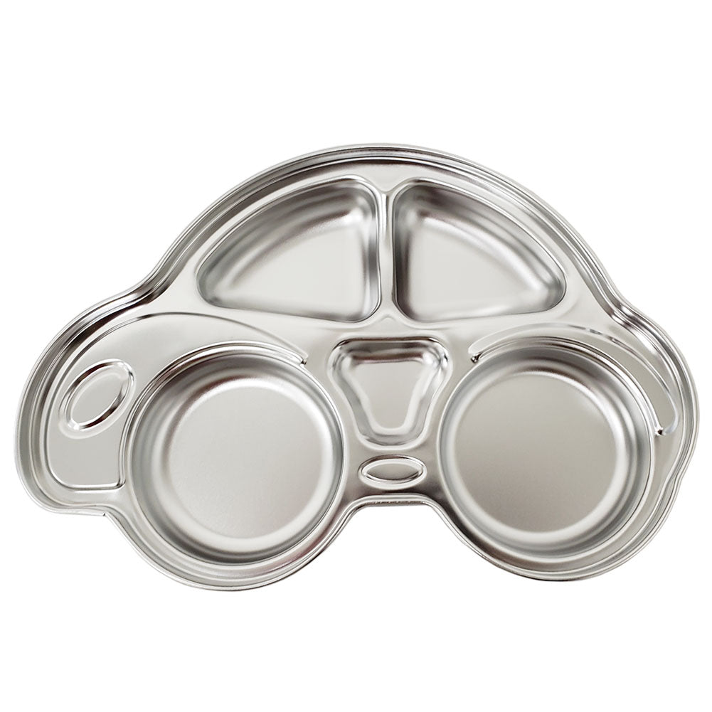 [THE ELIXIR] Stainless Steel Food Tray
