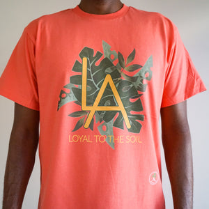 Loyal to the Soil T-Shirt