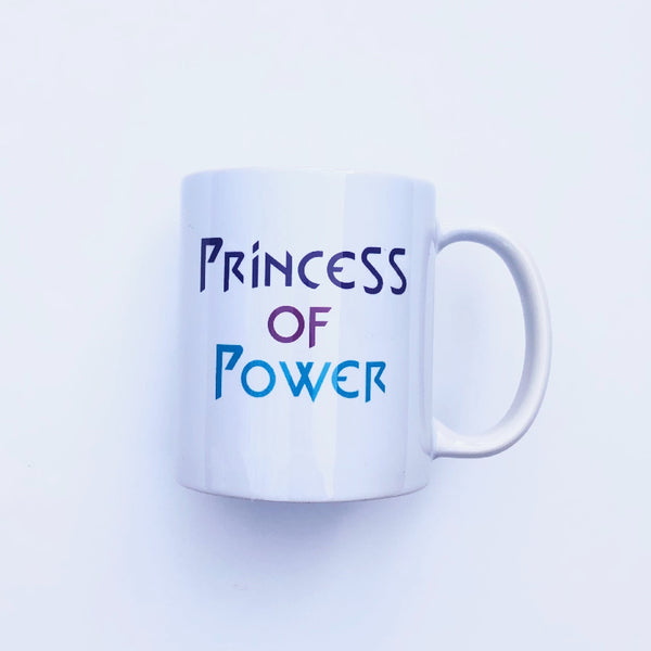 she-ra princess of power mug