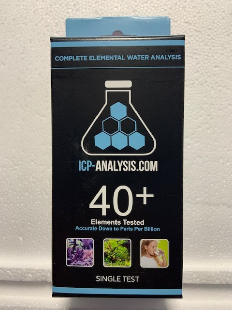 ICP ANALYSIS KIT