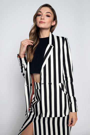 Beetle Juice Jacket-Jacket-Christina Dienst