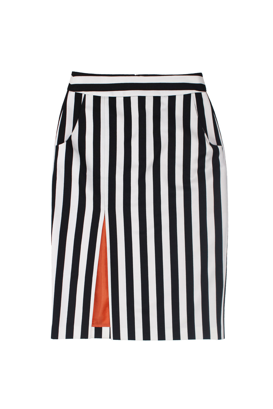 Beetle Juice Skirt-Bottoms-Christina Dienst