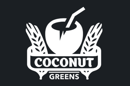 Coconut Greens, Immune Boosting Supergreens, SUPER GREENS with COCONUT WATER