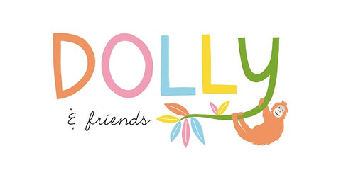 Dolly & Friends, Baby Care, Mums & Bubs, Toxic Free Baby Shampoo. Toxic Free Baby Care
