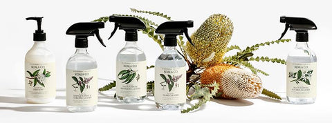 Where to buy Koala Eco Australia, Natural Cleaning Products, Ethical Cleaning, Toxic Free Cleaning