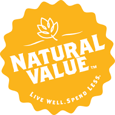 Natural Value Sponges & Scrubbers, eco friendly cleaning, kitchen sponges