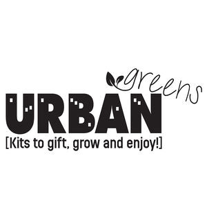 Urban Greens, Grow Gifts, Unique Gifts, Eco Friendly Gifts, Planter Boxes